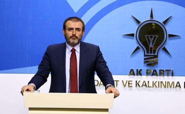 Ünal Kılıçdaroğlu'na yüklendi