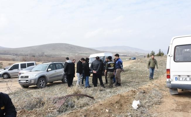 Vergi Dairesindeki patlamayla ilgili Suriyeli kadın gözaltına alındı