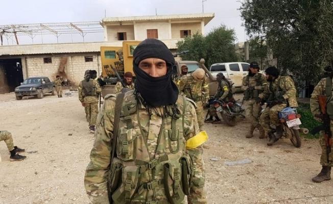 4 köy daha teröristlerden temizlendi