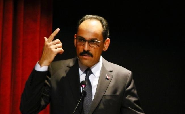 """""""Afrin'in yüzde 70'inde güvenlik sağlandı"""""""
