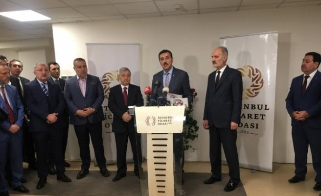 Bakan Tüfenkci'den Kılıçdaroğlu'na Çiftlik bank tepkisi