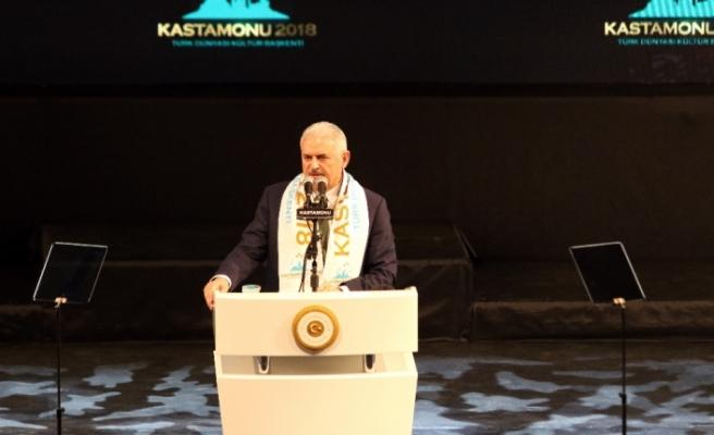 Başbakan Binali Yıldırım'dan Nevruz mesajı