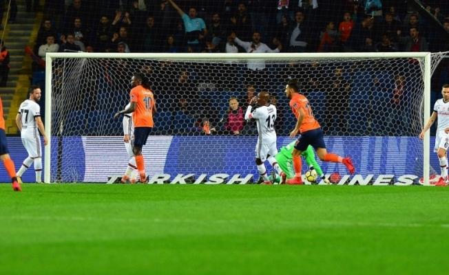 Beşiktaş'ın belalısı