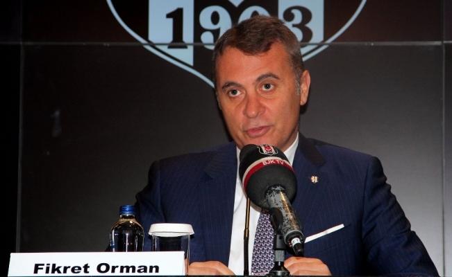 """""""Bizim direkt rakibimiz Galatasaray ve Başakşehir"""""""