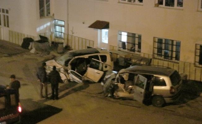 Cumhurbaşkanı'nın kuzeni kazada hayatını kaybetti