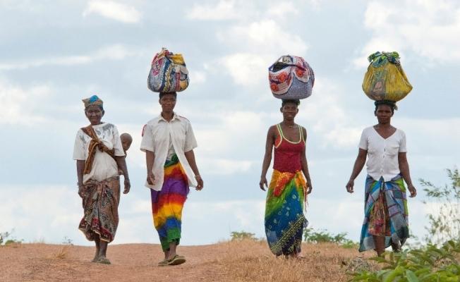 Dünya Bankası 'iklim değişikliği' raporunu yayınladı