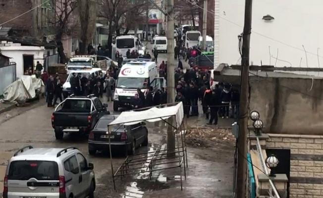 Erzurum'da silahlı kavga: 4 ölü