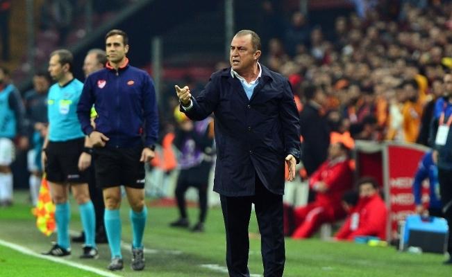 Fatih Terim'in Fenerbahçe raporu