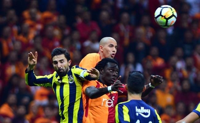 Fenerbahçe - Galatasaray derbisinin biletleri satışa çıkıyor