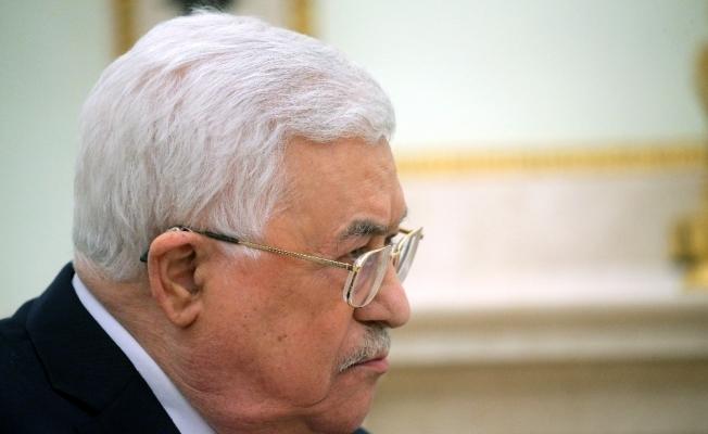 Filistin Devlet Başkanı Abbas'tan Hamas'a suçlama