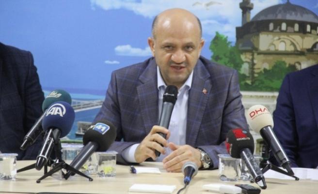 Işık'tan 'internete RTÜK denetimi' açıklaması
