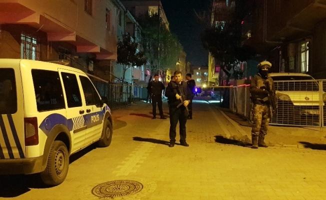 İstanbul'da pompalı dehşeti: 5 yaralı