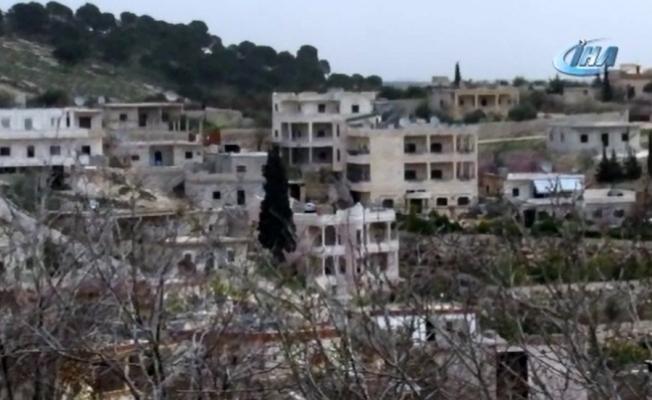 İşte PKK'lı yöneticilerin lüks villaları
