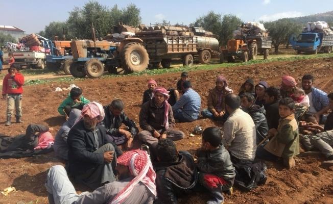 İşte PYD'nin gerçek yüzü: Afrin'de ibadet yasağı !