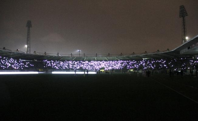 MKE Ankaragücü - Adanaspor maçı yarın oynanacak
