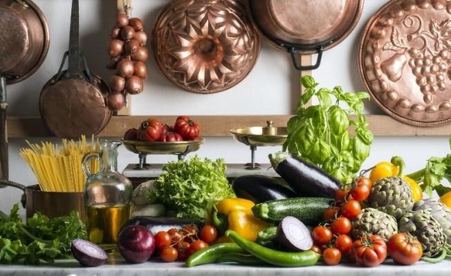 Sağlıklı beslen, kanserden korun!