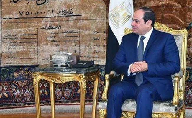 Sisi'den seçim açıklaması
