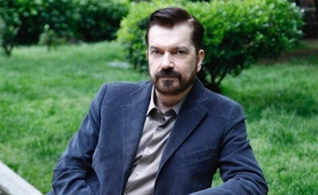 SONAR Başkanı Bayrakçı gözaltına alındı