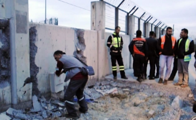 Sultangazi'de doğalgaz sızıntısı paniğe neden oldu