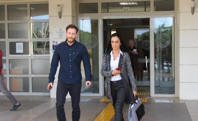 Sunucu Başoğlu ve yeğeni beraat etti