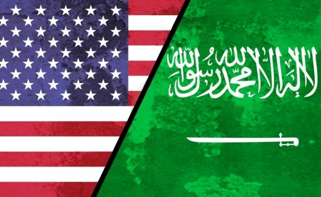Suudi Arabistan ve ABD, İran'a karşı ittifakta anlaştı