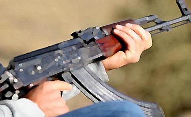 Teröristler köylülere saldırdı: 1 ölü, 4 yaralı