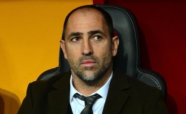 """Tudor'dan """"Sneijder"""" açıklaması"""