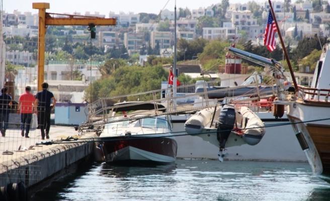 10 FETÖ üyesinin kaçış planları suya düştü
