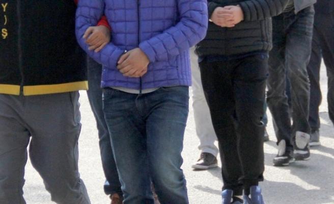 13 ilde FETÖ operasyonu: 38 gözaltı