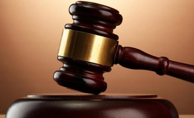 13 sanığa toplam 159 ağırlaştırılmış müebbet hapis kararı