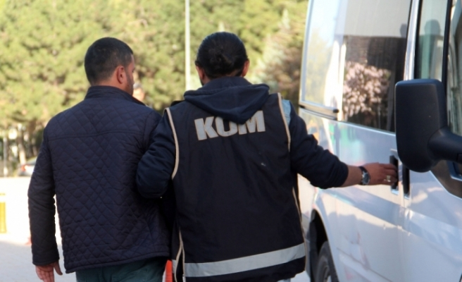 3 ilde kaçak sigara operasyonu: 8 gözaltı