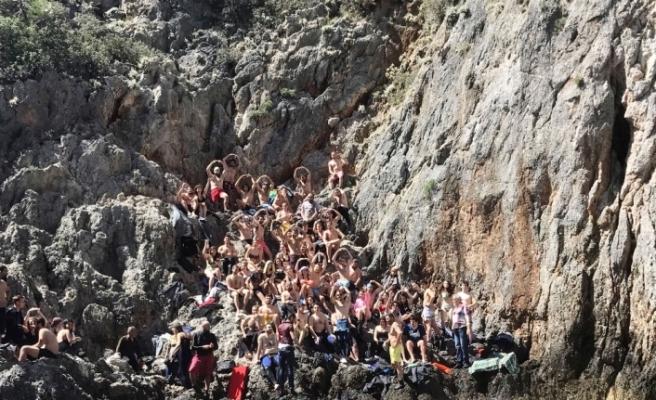 71 öğrencinin ölümden döndüğü tekne neden battı ?