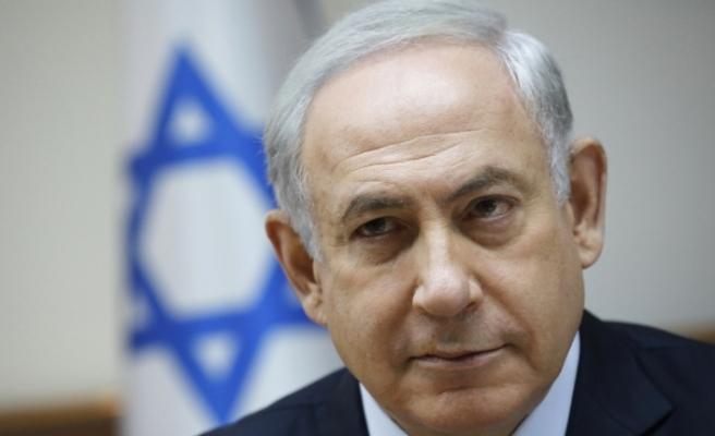 """""""ABD'nin Kudüs Büyükelçiliği birkaç hafta içinde açılacak"""""""