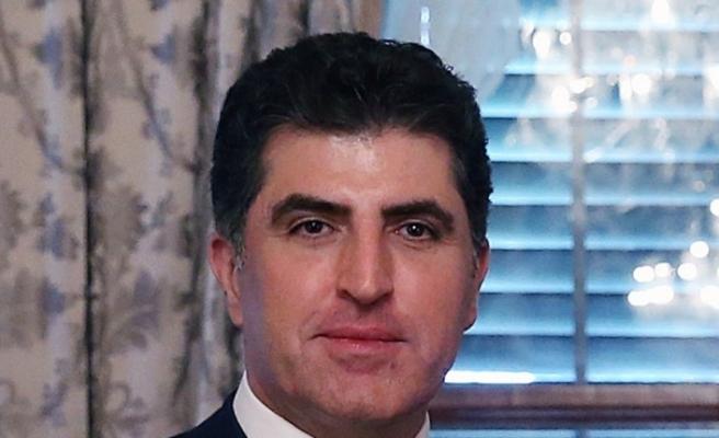 Barzani Bağdat'a gidiyor mu ?