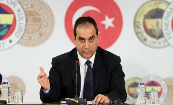"""""""Beşiktaş hükmen mağlup sayılmalıdır"""""""
