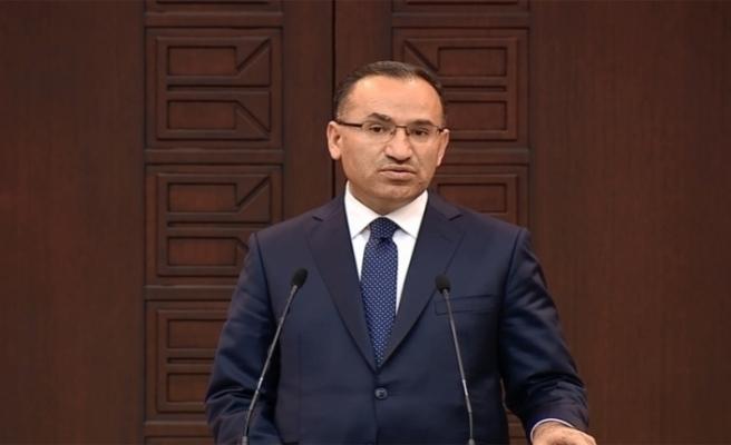 """""""Bu çağrı, Türkiye'nin içişlerine ve seçimlerine açık müdahaledir"""""""