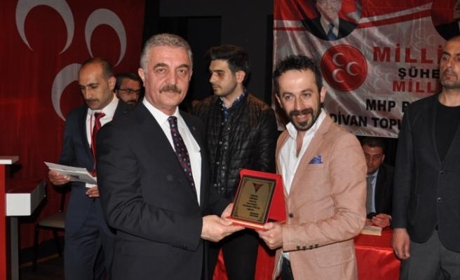 """""""Cumhur İttifakı cumhuriyetin iradesidir"""""""