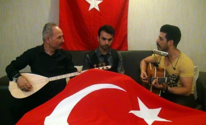 Cumhur İttifakı'nın ilk bestesi Osmaniye'den