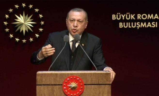 Erdoğan Afrin'de son rakamı açıkladı