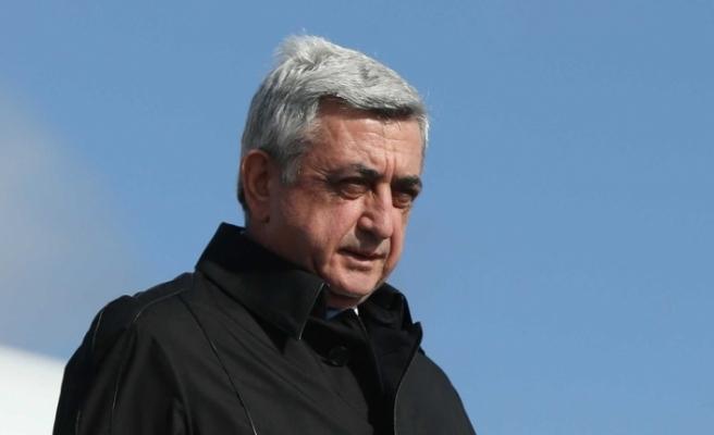Ermenistan 1 Mayıs'ta başbakanını seçecek