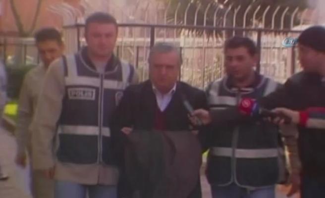 Eski bakanı öldüren şahıs tutuklandı