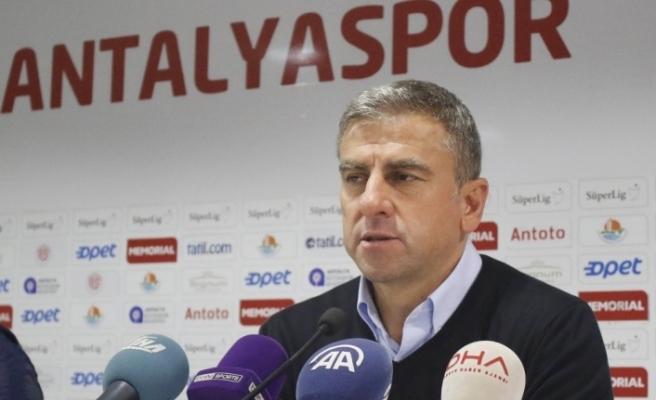"""""""Fenerbahçe galibiyeti hak etti"""""""