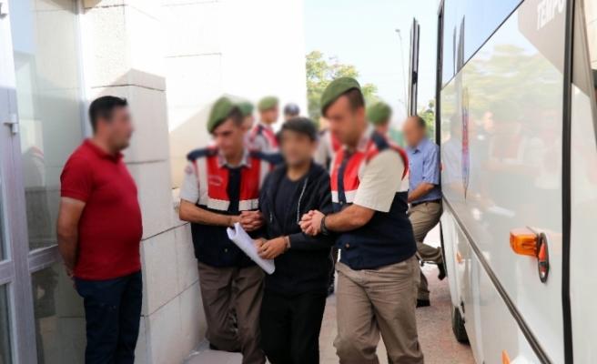 FETÖ/PDY çatı havasında 342 sanığa hapis cezası