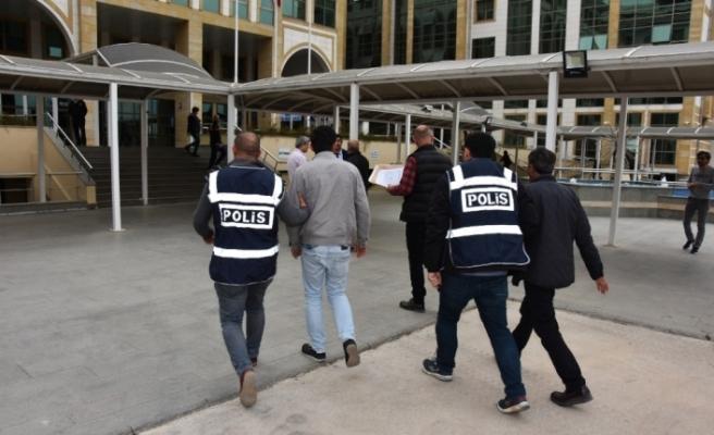 Gabon'da gözaltına alınan 3 FETÖ'cü tutuklandı
