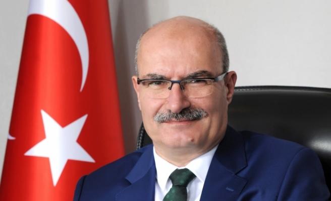 Gürsel Baran 174 oyla yeniden ATO Başkanı seçildi