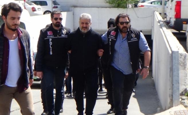İranlı uyuşturucu baronuna, GEM TV'nin sahibinin ölümüyle ilgili suçlama