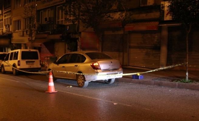 İstanbul'da gaspçı dehşeti
