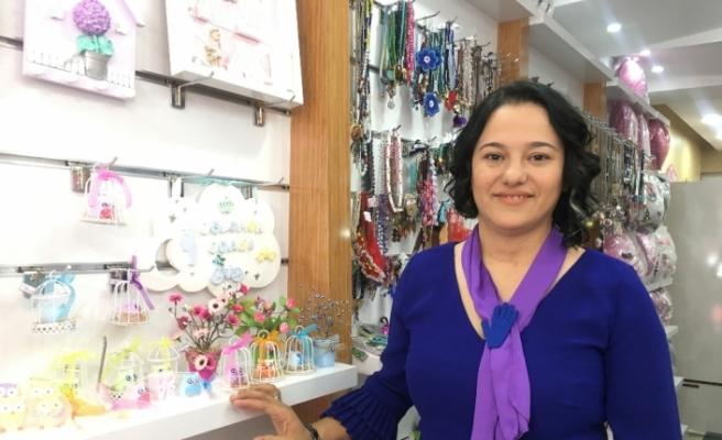 Kanser tedavisi için hastaneye vereceği parayı mağazasına yatırdı