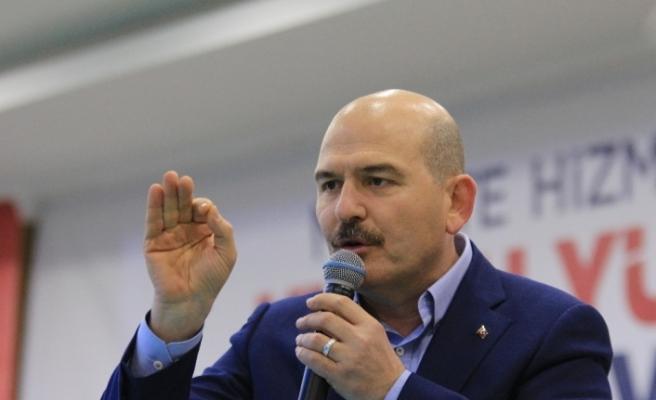"""""""Kılıçdaroğlu yuhalatırken..."""""""