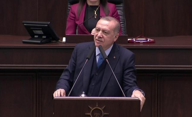 Kılıçdaroğlu'na meydan okudu: Gel, aday ol !